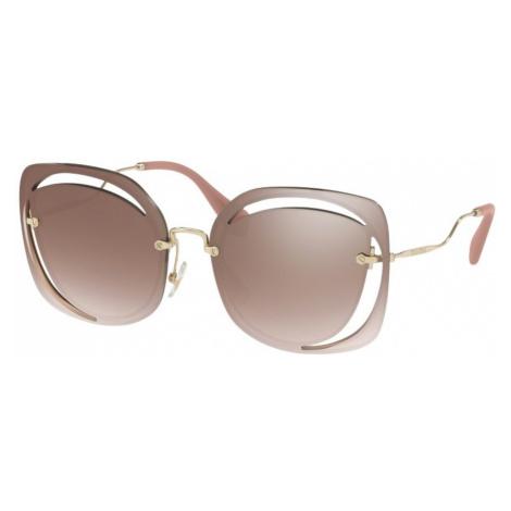 Sunglasses MU 54SS DHOAD5 Miu Miu