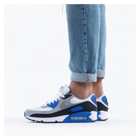 Buty męskie sneakersy Nike Air Max 90 CD0881 102