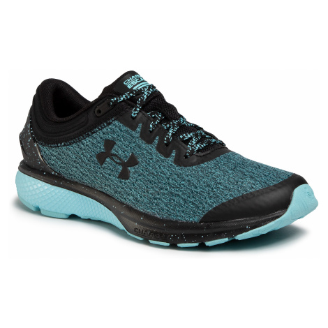 Buty UNDER ARMOUR - Ua W Charged Escape 3 3021966-004 Blk