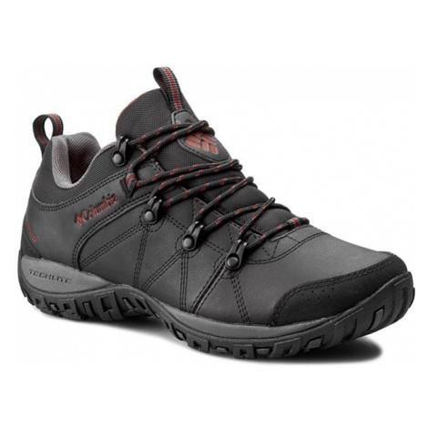 Trekkingi COLUMBIA - Peakfreak Venture Waterproof BM3992 Black/Gypsy 010