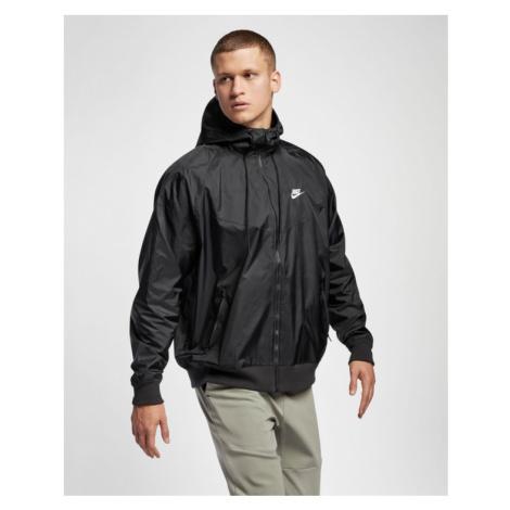Nike Sportswear Kurtka Czarny