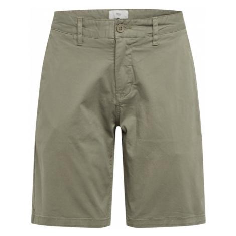Minimum Spodnie 'frede 2.0' oliwkowy