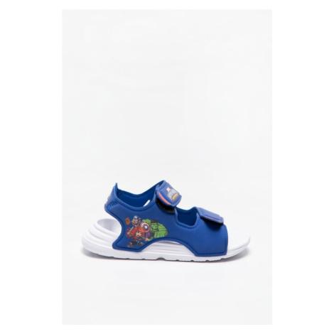Sandały adidas Sandały Swim Sandal I Fy8958 Blue