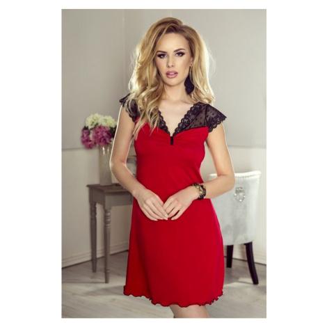 Damska koszulka Malena red Eldar