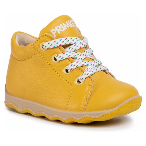Sneakersy PRIMIGI - 5353266 Gial
