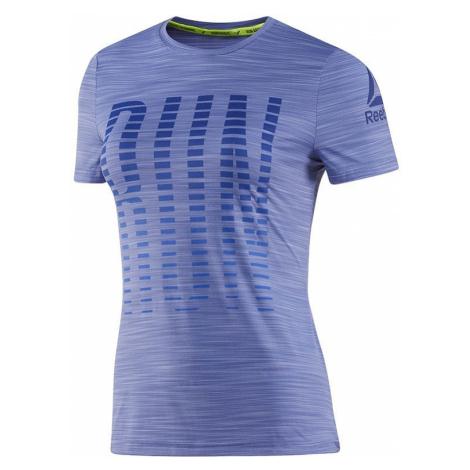 koszulka do biegania damska REEBOK ACTIVCHILL TEE / CF2251