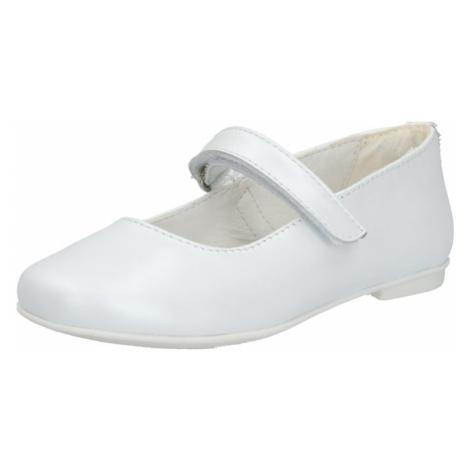 PRIMIGI Baleriny biały