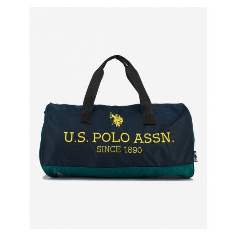 U.S. Polo Assn New Bump Torba Niebieski