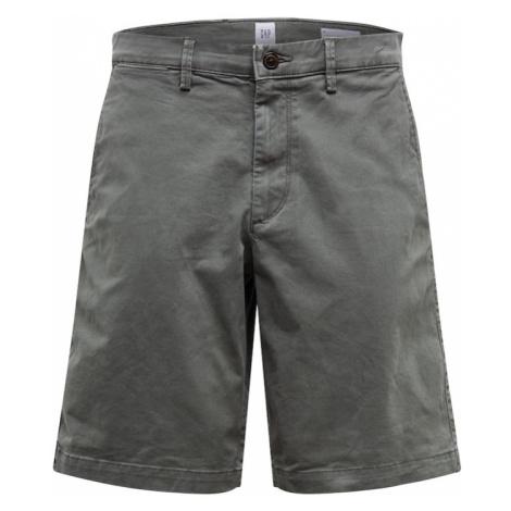 GAP Spodnie 'IN SOLID' khaki