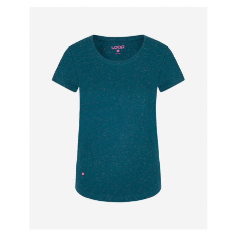 Loap Bulla Koszulka Niebieski