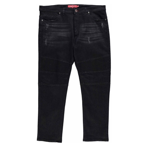 D555 Domenic Tapered Fit Jeans Mens