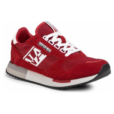 Sneakersy NAPAPIJRI - Virtus NP0A4ERYR Cherry Red A41