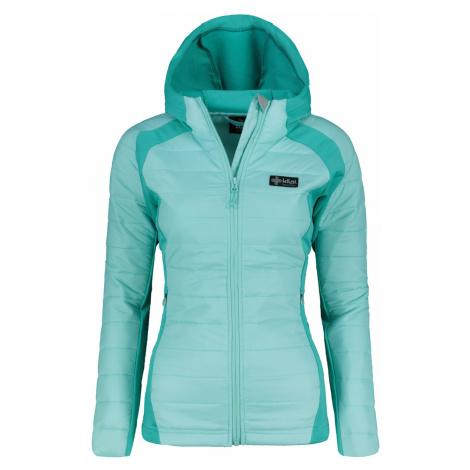 Women's outdoor jacket Kilpi ADISA-W