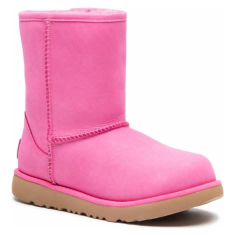 Dziewczęce obuwie na zimę UGG