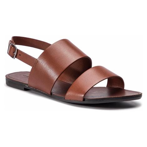 Sandały VAGABOND - Tia 4731-201-27 Cognac