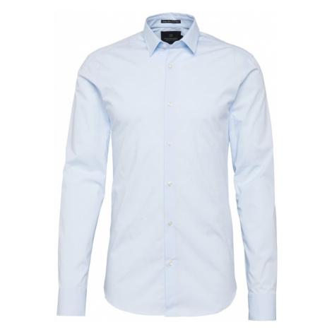 SCOTCH & SODA Koszula biznesowa 'NOS - Classic longsleeve shirt in crispy cotton/lycra qualit' j