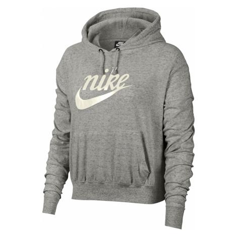 Damskie bluzy sportowe nierozpinane Nike