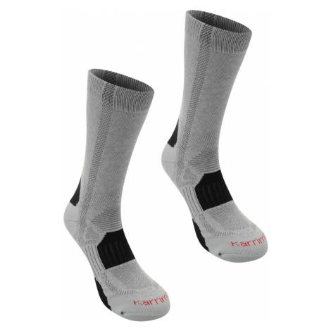 Karrimor Walking Sock 2 Pack Mens