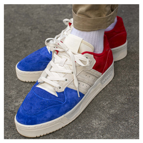 BUTY ADIDAS RIVALRY LOW