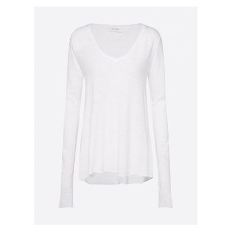 AMERICAN VINTAGE Koszulka biały
