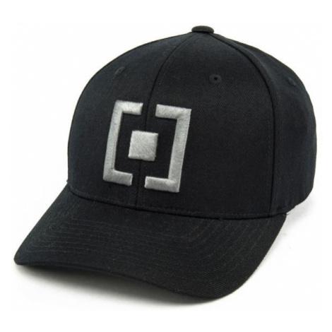 Horsefeathers EFRON CAP czarny NS - Czapka z daszkiem flexfit