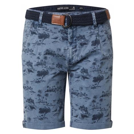 INDICODE JEANS Spodnie 'Acacia' niebieski
