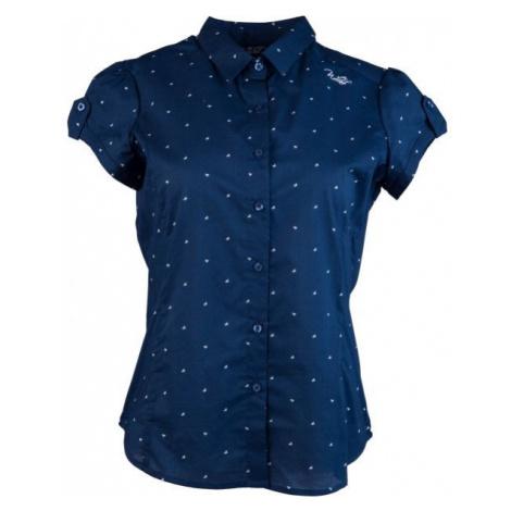 Willard VERCA niebieski 42 - Koszula damska