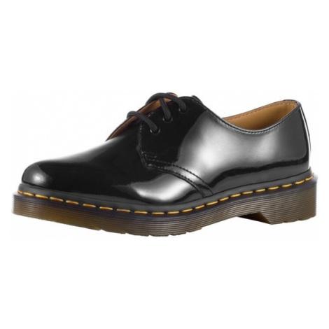 Dr. Martens Buty sznurowane czarny Dr Martens