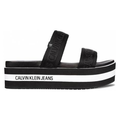 Sandalias Calvin Klein