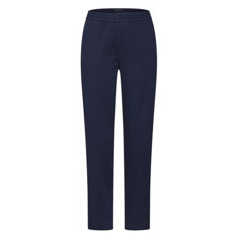 Marc O'Polo Spodnie 'ALLSTA' ciemny niebieski