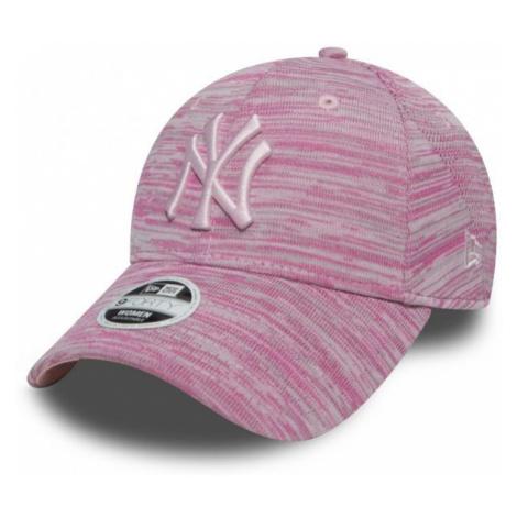 New Era MLB 9FORTY NEW YORK YANKEES - Klubowa czapka z daszkiem damska