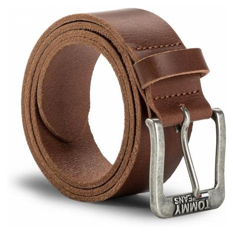 Pasek Męski TOMMY JEANS - Tjm Classic Belt 4.0 AM0AM03363 85 257 Tommy Hilfiger