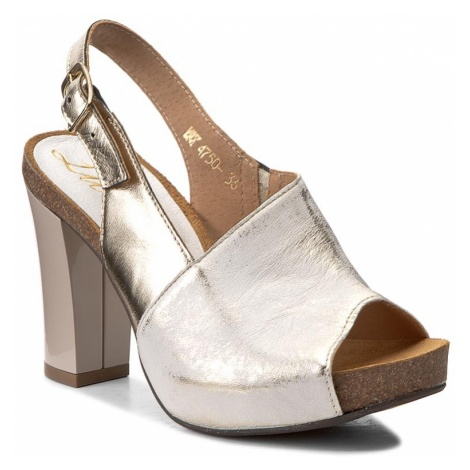 Sandały LIBERO - 4750 100/111