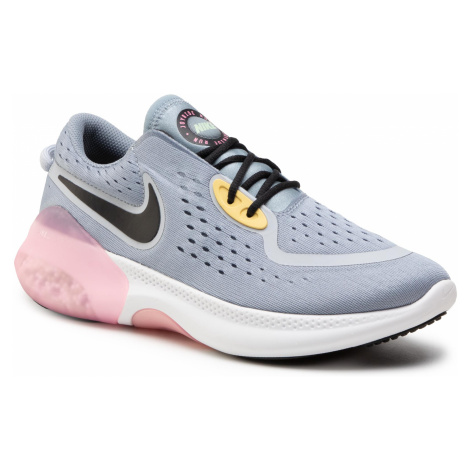 Buty NIKE - Joyride Dual Run CD4365 402 Obsidian Mist/Black/Sky Grey