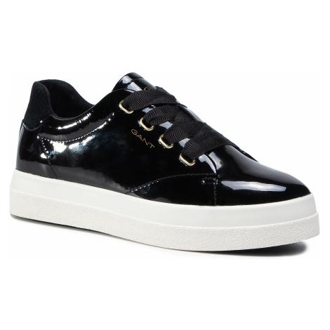 Sneakersy GANT - Avona 21531834 Black G00