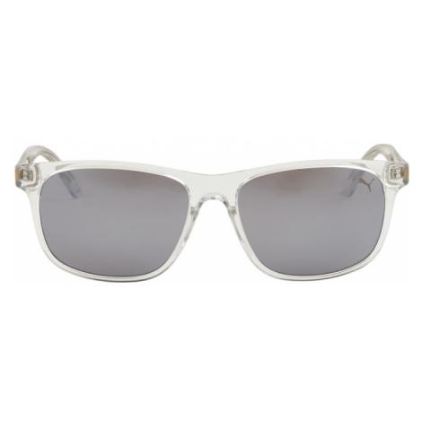 PUMA Okulary przeciwsłoneczne 'PJ0024S KID INJECTION' niebieski