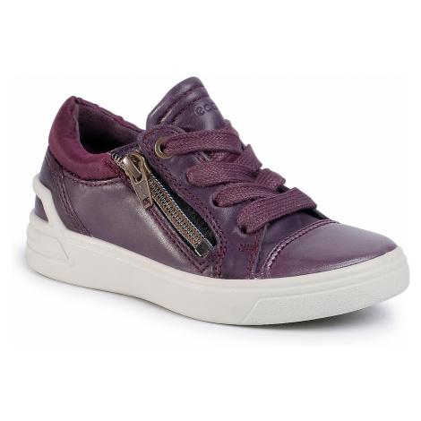 Sneakersy ECCO - Ginnie 73652201276 Mauve