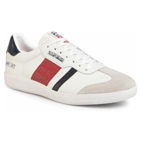 Sneakersy NAPAPIJRI - Court NP0A4ERWK Multicolour 001