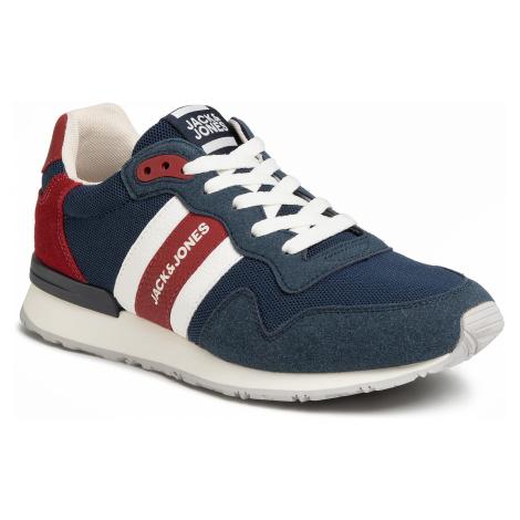 Sneakersy JACK&JONES - JFWSTELLAR 12169463 Majolica Blue Jack & Jones