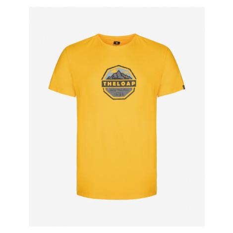 Loap Altair Koszulka Żółty