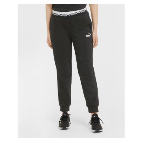 Puma Amplified Spodnie dresowe Czarny