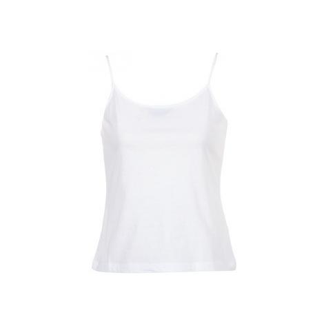 Topy na ramiączkach / T-shirty bez rękawów BOTD FAGALOTTE