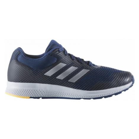 adidas MANA BOUNCE 2 J ciemnoniebieski 6 - Obuwie do biegania dziecięce