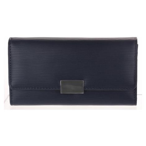 portmonetka Amanda FLD 9381 - Dark Blue