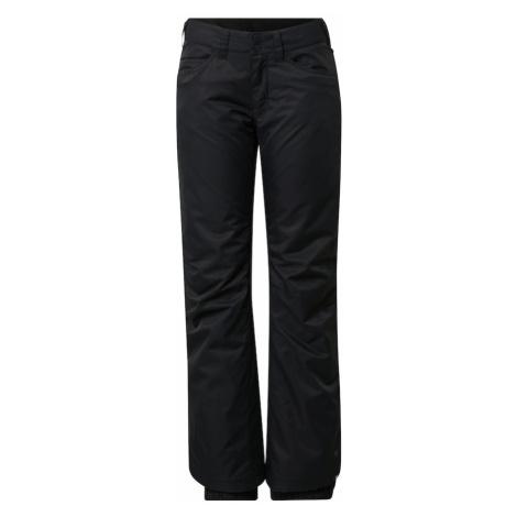 ROXY Spodnie outdoor 'BACKYARD' czarny