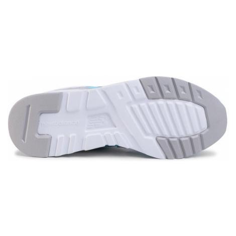 New Balance Sneakersy CW997HAD Niebieski