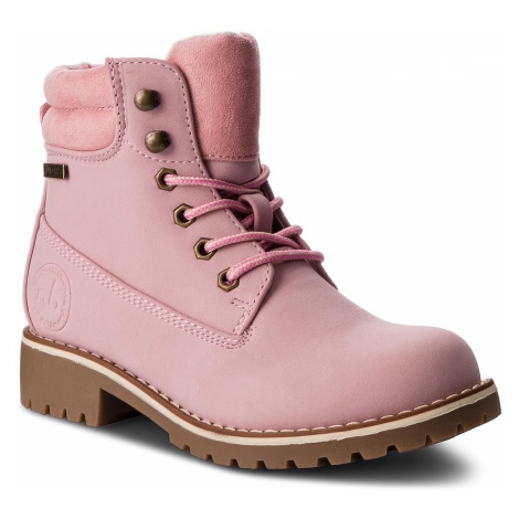 Trapery NELLI BLU - CS722-6A Pink