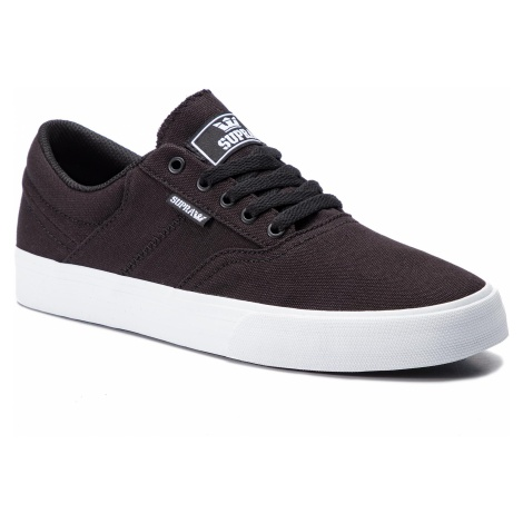 Sneakersy SUPRA - Cobalt 05663-002-M Black/White
