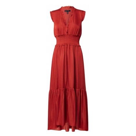 Banana Republic Suknia wieczorowa czerwony