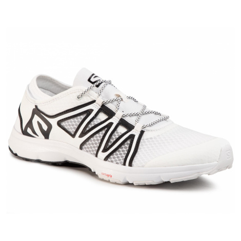 Buty SALOMON - Crossamphibian Swift 2 406833 34 V0 White/White/Black